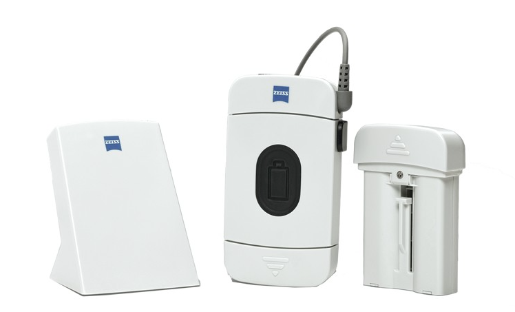Zeiss EyeMag Light II